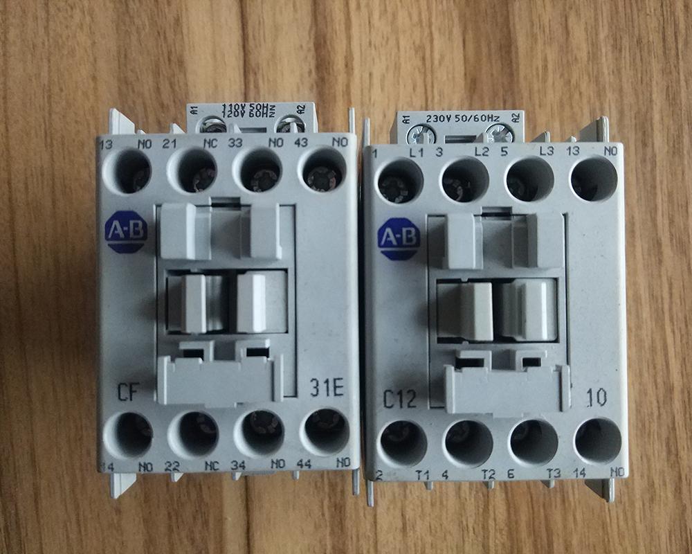 接触器CFC12
