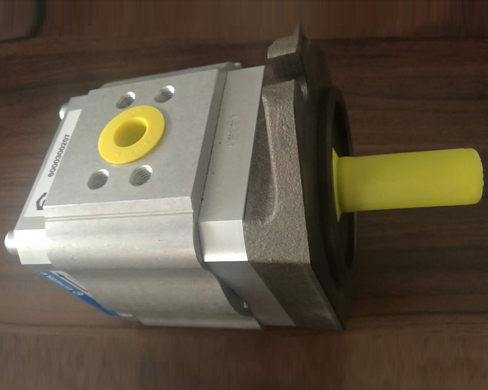 X5 main pump